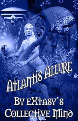 Atlantis Allure Extasy Books