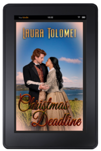 Christmas Deadline by Laura Tolomei