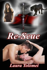 Re-Scue by Laura Tolomei